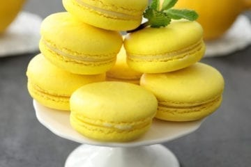 how to cook macarons french cookies recipe