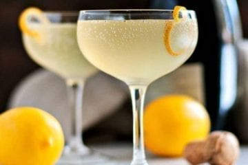 how to make French 75
