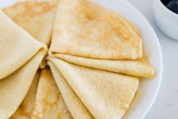 how to cook crepe recipe